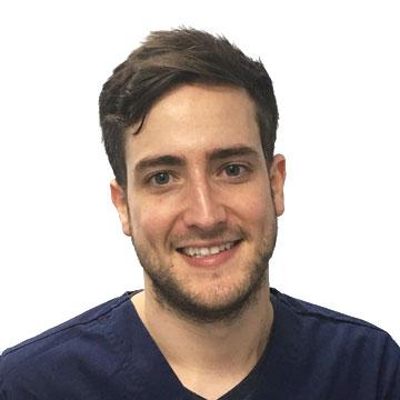 Dr Ben Casella